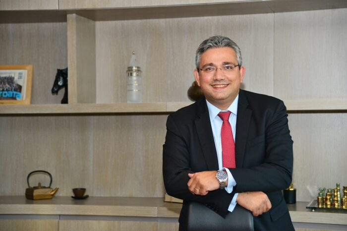 NTT Data Solutions'un bölgeye açılan kapısı Türkiye