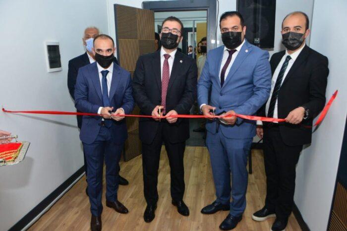 OSTİM Teknik Üniversitesi Azerbaycan Başkenti Bakü'de Temsilcilik Açtı