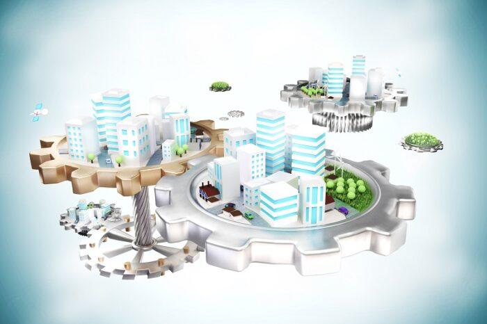 Şehirler 'akıllanmak' zorunda