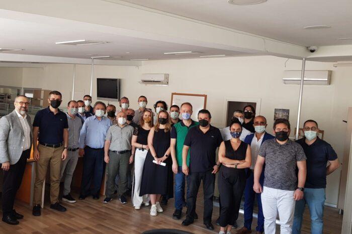 BiTekDer genel kurulunu yaptı, yönetici üyelerini seçti…