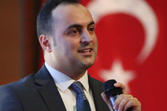 Seferberlik anlayışıyla Türkiye'nin dijital dönüşüm ihtiyacını karşılamalıyız