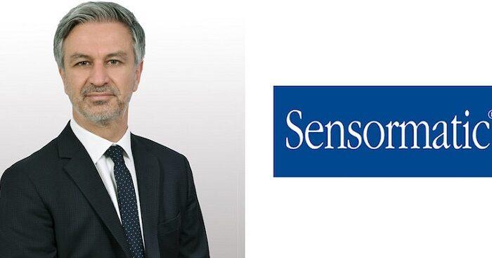 Sensormatic CFO'su Kaan Sümer oldu