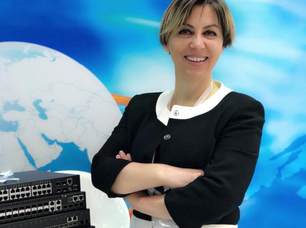 TÜBİDER'de yeni dönemde kadın başkan