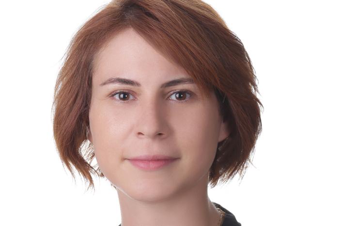 Elif Cansu, Ülke Enerji ekibine dahil oldu