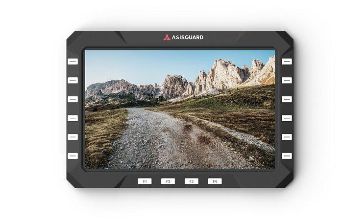 Asisguard kritik teknolojiler içeren yenilikçi ürün ve sistemleriyle öne çıkıyor!