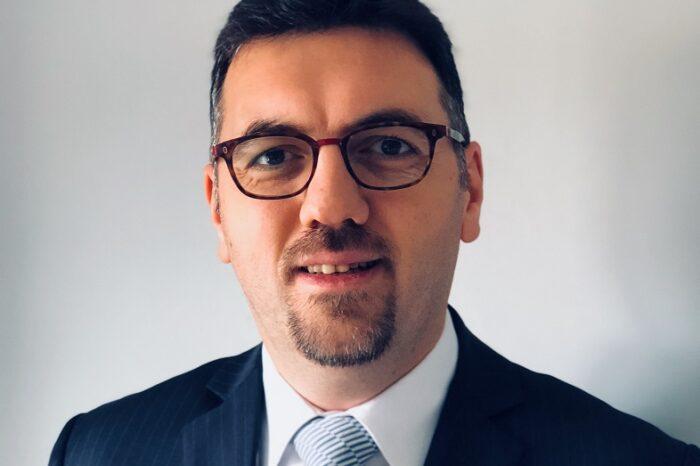 Ethem Topgül, İntercity Grup Şirketleri Bilgi Teknolojileri Direktörü oldu