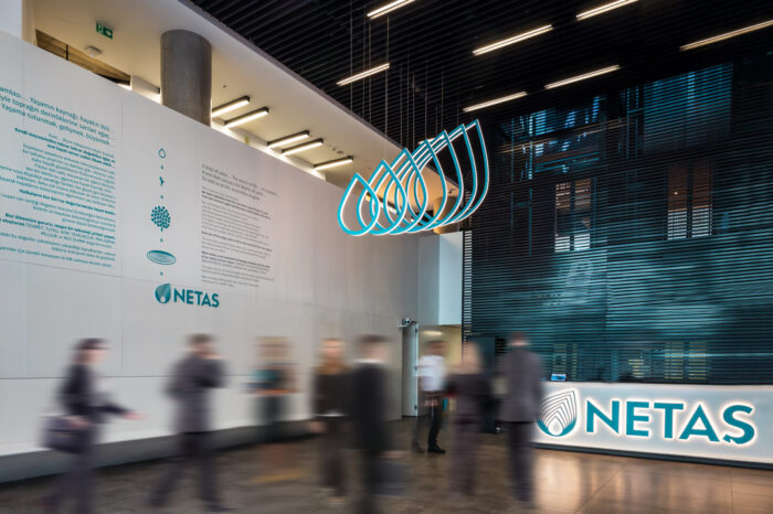 ITEA Mükemmellik Ödül Töreni'nde Netaş BIMy Projesi Damga Vurdu