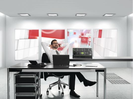 """Bilişim Sektörünün Öncü Strateji Kurumu ISG, Fujitsu'nun Üç Dijital Dönüşüm Projesini """"Olağanüstü"""" Olarak Değerlendirdi"""