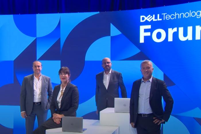 Dell Technologies, Türkiye'nin Bilişim Gündemini Geleceğin Dijitale Hazır Ekonomisine Yönlendirmeye Kararlı